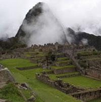 Machu Picchu Earth Energies