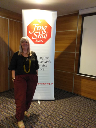 Feng Shui Home Consultations - London - Vicky Sweetlove UK