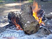 Shaman courses UK shamanic fire at Glastonbury